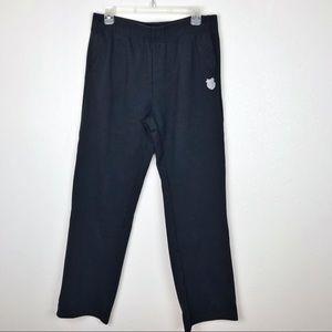 K Swiss active athletic sweat pants